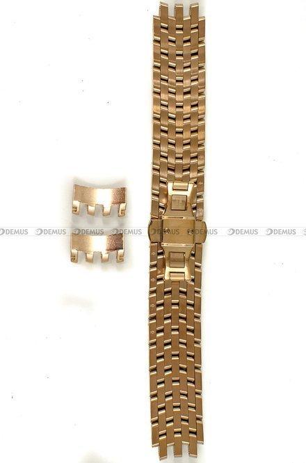 Bransoleta stalowa do zegarka Vostok Rocket N1 6S30-2259179 - 22 mm