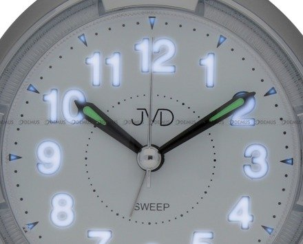 Budzik JVD SRP212.2