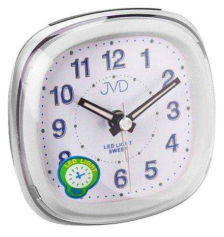Budzik JVD SRP813.3