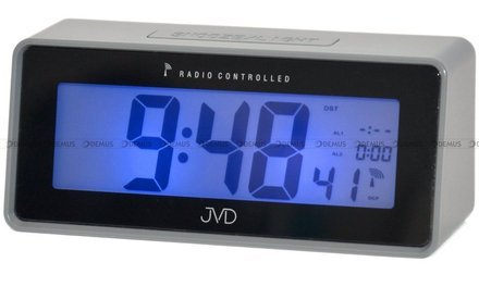 Budzik cyfrowy JVD RB42.1