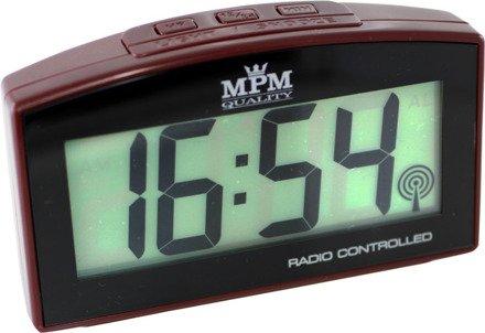 Budzik cyfrowy MPM C02.3257.55