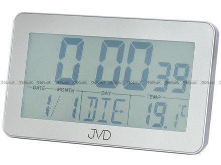 Budzik cyfrowy sterowany radiowo JVD RB8203.2