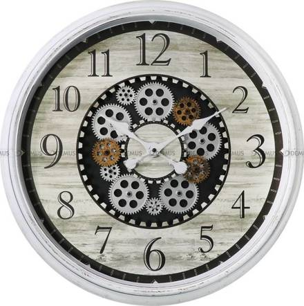 Duży zegar ścienny MPM E01.4057.00 59 cm