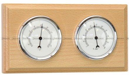 Higrometr Termometr JVD BA9-PRTH