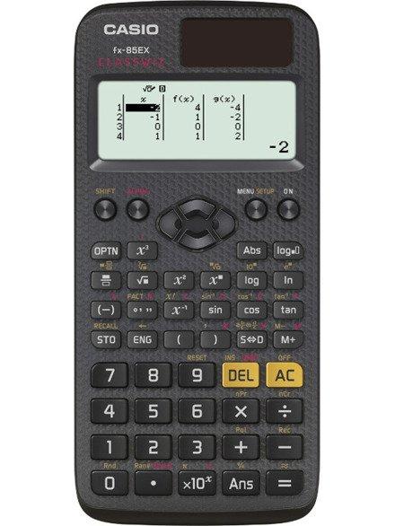 Kalkulator naukowy Casio ClassWiz FX-85EX