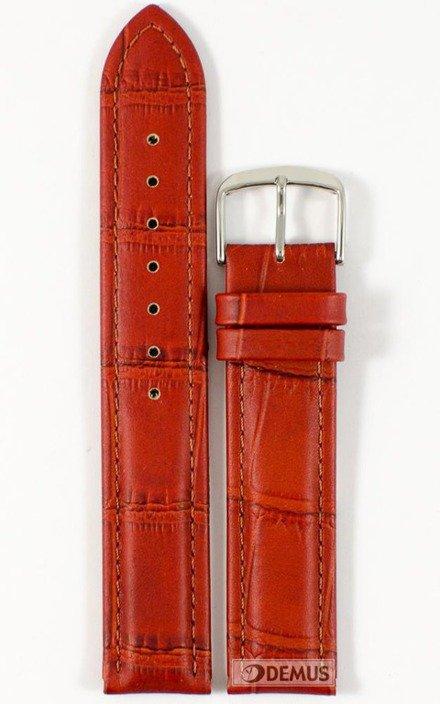 Pasek do zegarka - Diloy P260.18.3.1 - 18 mm
