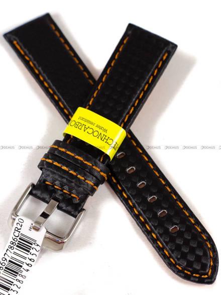 Pasek do zegarka - Morellato A01U3586977886 20mm
