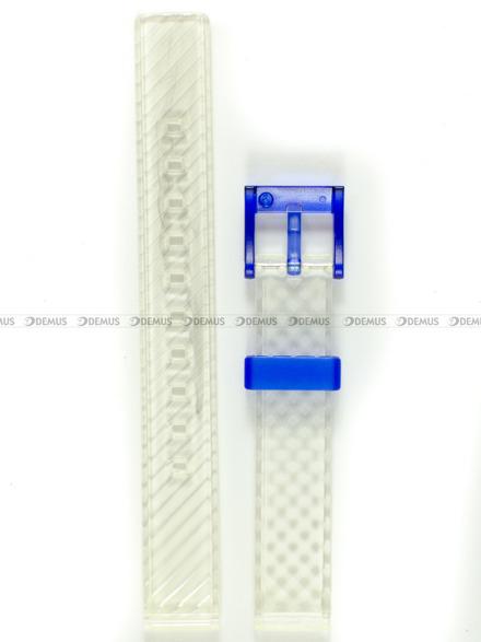 Pasek do zegarka Q&Q Smile RP01-008 - 14 mm