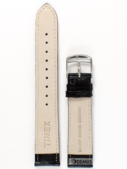 Pasek do zegarka Timex T2M982 - P2M982 - 20 mm