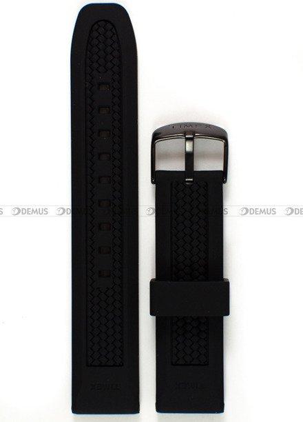 Pasek do zegarka Timex T2P024 - P2P024 - 20 mm