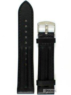 Pasek do zegarka Timex T2P274 - P2P274 - 22 mm