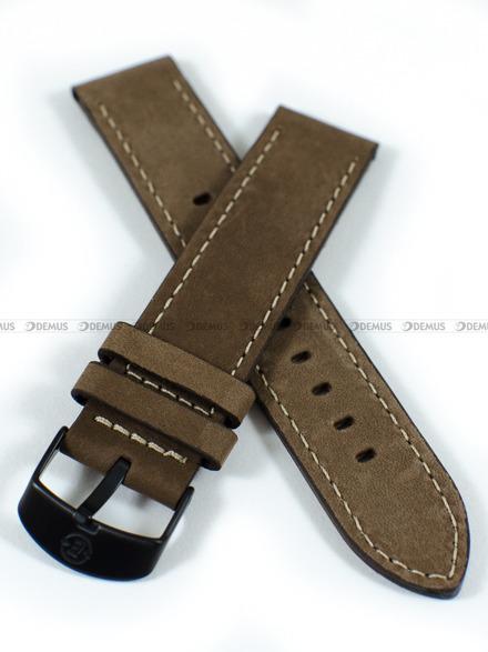 Pasek do zegarka Timex T49905 - P49905 - 20 mm