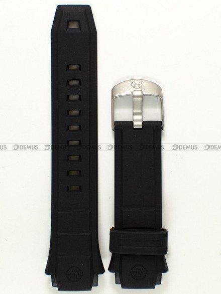 Pasek do zegarka Timex T49973 - P49973 - 22 mm