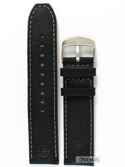 Pasek do zegarka Timex T49988 - P49988 - 22 mm