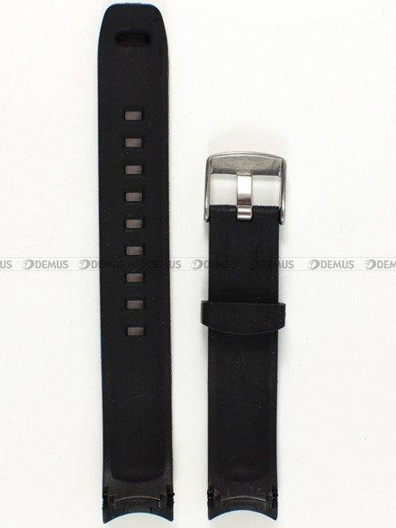 Pasek do zegarka Timex T5K470 - P5K470 - 18 mm