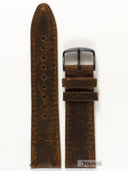 Pasek do zegarka Timex TW2P64800 - PW2P64800 - 22 mm