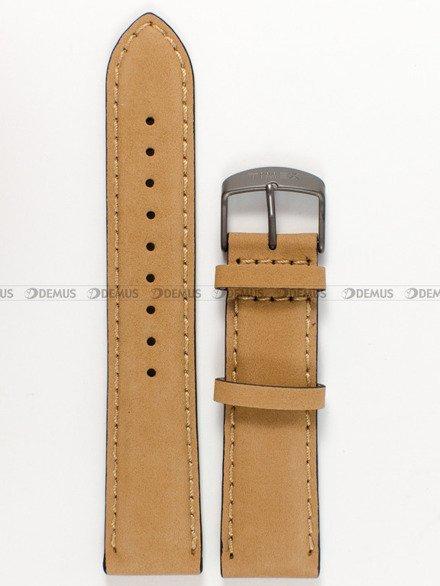 Pasek do zegarka Timex TW2P72500 - PW2P72500 - 22 mm