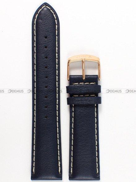 Pasek do zegarka Timex TW2P72700 - PW2P72700 - 22 mm