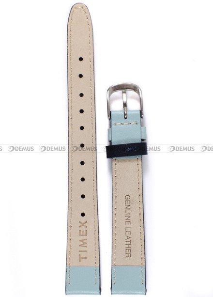 Pasek do zegarka Timex TW2R62900 - PW2R62900 - 14 mm