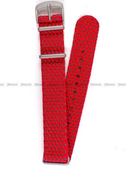 Pasek do zegarka Timex TW2T30300 - PW2T30300 - 19 mm