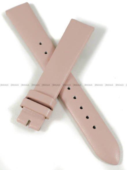 Pasek do zegarka Timex TW2T36100 - PW2T36100 - 16 mm - bez klamerki