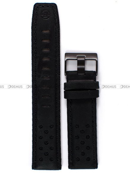 Pasek do zegarka Timex TW4B01400 - PW4B01400 - 22 mm