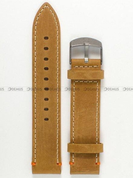 Pasek do zegarka Timex TW4B04400 - PW4B04400 - 20 mm