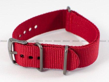 Pasek do zegarka Timex TW4B04500 - PW4B04500 - 20 mm