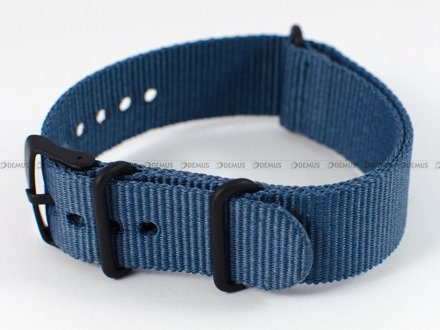 Pasek do zegarka Timex TW4B04800 - PW4B04800 - 20 mm