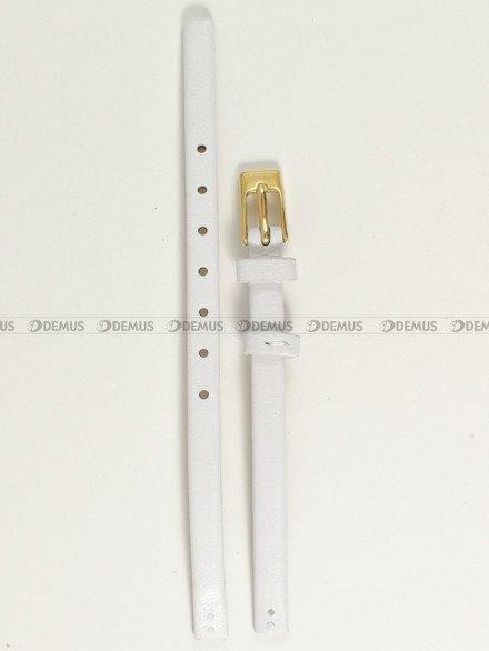 Pasek do zegarków Obaku V129L - V129LGIRW - 6 mm