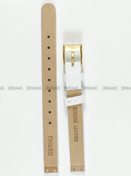 Pasek do zegarków Obaku V149L - V149LGIRW - 10 mm