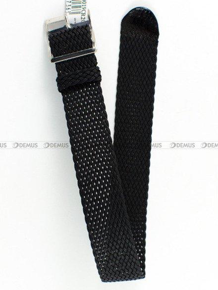 Pasek materiałowy do zegarka - Morellato A01U0054150019 - 20 mm