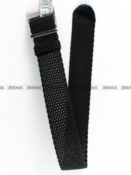 Pasek materiałowy do zegarka - Morellato A01U0054150019 - 22 mm