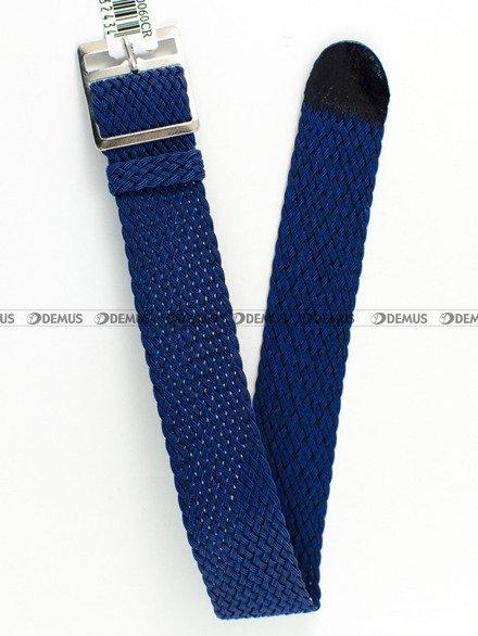 Pasek materiałowy do zegarka - Morellato A01U0054150060 - 18 mm