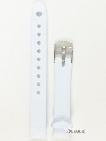 Pasek poliuretanowy do zegarka Timex T5K601 - P5K601 - 12 mm