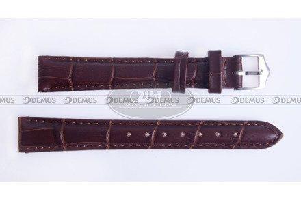 Pasek skórzany do zegarka Atlantic - L397.02.14S - 14 mm