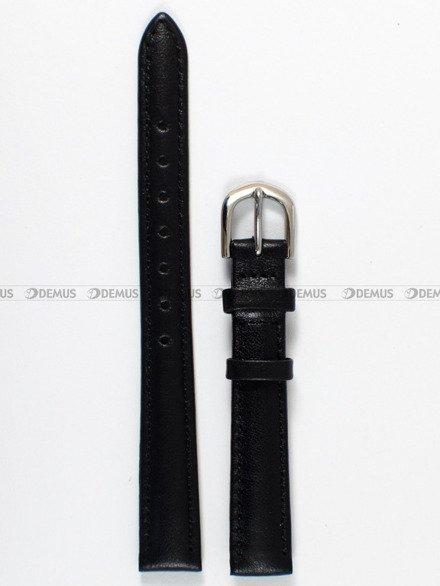 Pasek skórzany do zegarka Bisset - PB64.12.1 - 12 mm