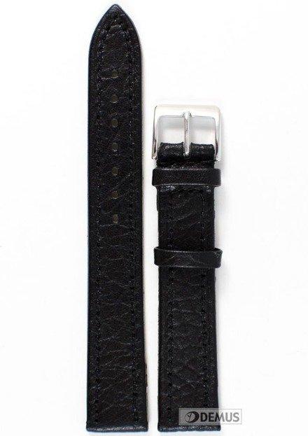 Pasek skórzany do zegarka - Chermond A146L.18.1 - 18 mm