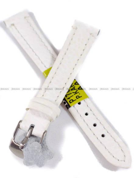 Pasek skórzany do zegarka - Diloy P178.14.22 - 14 mm