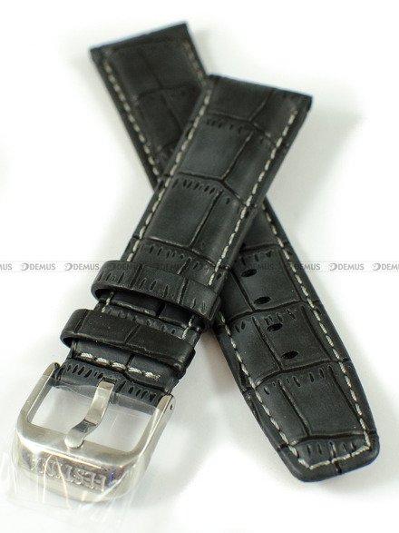Pasek skórzany do zegarka Festina F16573 - P16573-1 - 23 mm