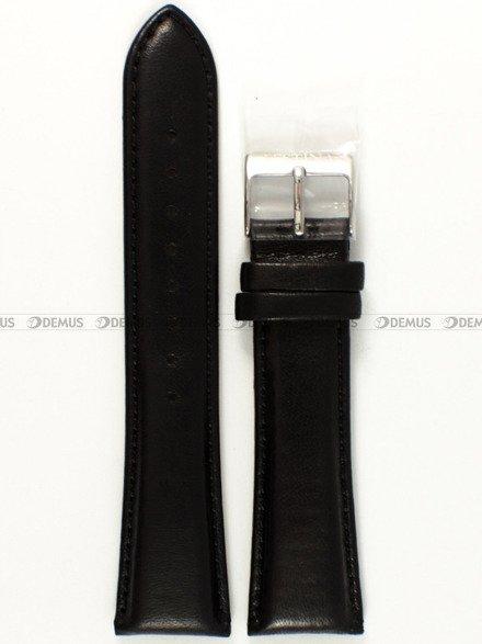 Pasek skórzany do zegarka Festina F6846 - P6846-2 22 mm