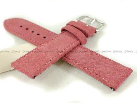 Pasek skórzany do zegarka - Hirsch Osiris 03433160-2-20 - 20 mm