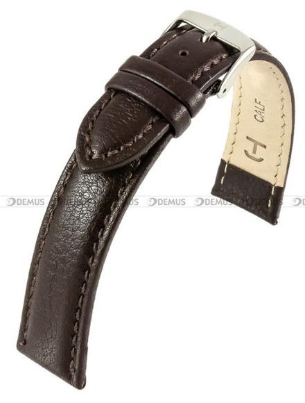 Pasek skórzany do zegarka - Horido 0074L.02.18S - 18 mm