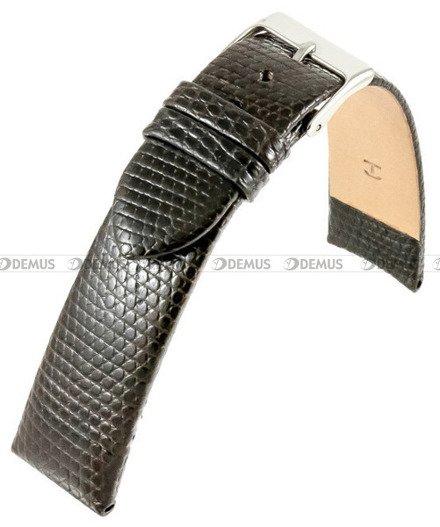 Pasek skórzany do zegarka - Horido 0076.02.20S - 20 mm