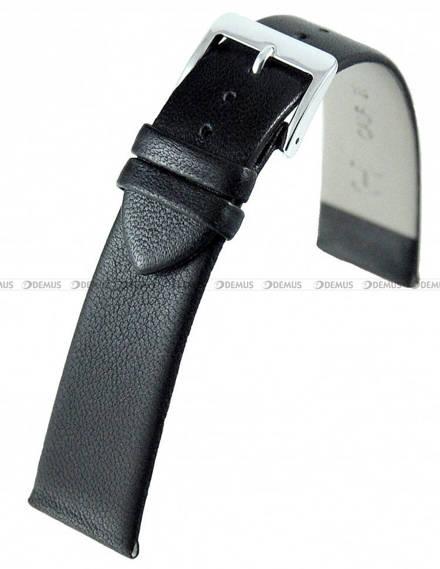 Pasek skórzany do zegarka - Horido 4504.01.20S - 20 mm