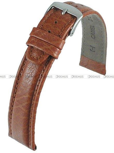 Pasek skórzany do zegarka - Horido PASK-018L.03.20S - 20 mm