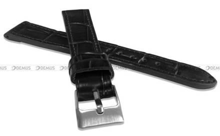 Pasek skórzany do zegarka - LAVVU LSJUB16 - 16 mm