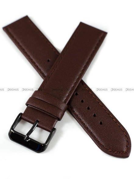 Pasek skórzany do zegarka Lorus - RH999MX9 - 20 mm