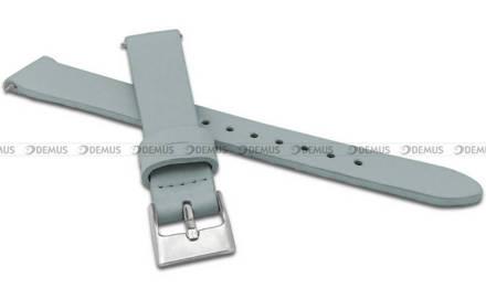 Pasek skórzany do zegarka - Minet MSSEA16 - 16 mm