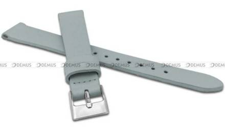 Pasek skórzany do zegarka - Minet MSSUA14 - 14 mm